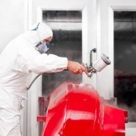 Auto Body Refinishing Service